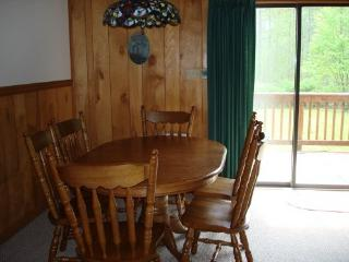 Blue Water Retreat at Lake Anna, VA - Lake Anna vacation rentals