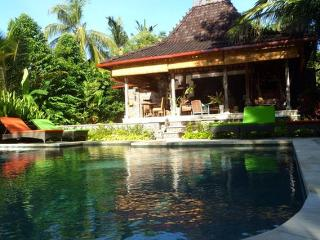 Amed 3 Bedroom Joglo Villa - Karangasem vacation rentals