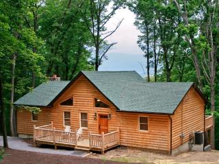 Bears Den Cabin Rental Virginia - Virginia vacation rentals