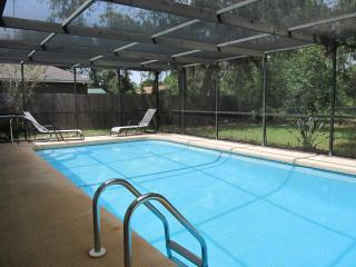 Great Home for Great Price ~ Affordable and Clean - Spring Hill vacation rentals