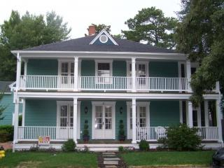 7BR/4.5BA Lake views, Hot tub,  2nd Beach Block - Rehoboth Beach vacation rentals