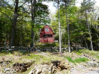 Coastal Maine Cottage - West Bath vacation rentals