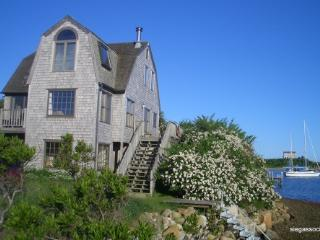 Block Island Waterfront - Rhode Island vacation rentals