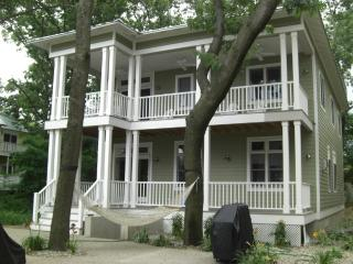 Beachwalk Home - Walk to the Beach!! - Indiana vacation rentals