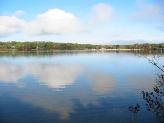 Privacy & Comfort on Great Pond in Eastham - Cape Cod vacation rentals