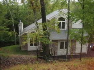 Creekfront,swimming pool,ping-pong - Bushkill vacation rentals