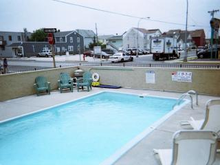 2 bedroom with pool , avail. 2014 !!!! - Seaside Heights vacation rentals