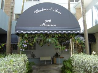 100ft from the beach - Windwood Seas - Hollywood vacation rentals