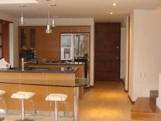 3 LEVEL PENTHOUSE- IN EXCLUSIVE AREA - Medellin vacation rentals