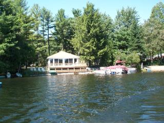 Updated Adirondack Lakefront Rental - Caroga Lake - Gloversville vacation rentals