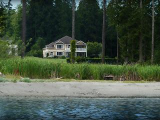 Hood Canal Grand Cottage, Carriage House & Beach - Poulsbo vacation rentals