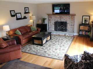 PSU FOOTBALL/GRADUATION/WEDDINGS/ANY OCCASION - State College vacation rentals