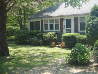 Walk to Beach - Cozy Cottage - Large Yard - South Yarmouth vacation rentals