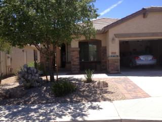San Tan Mountain Home on the Golf Course - Queen Creek vacation rentals