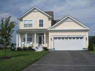 Waterfront, ultra clean, gorgeous, new home - Selbyville vacation rentals
