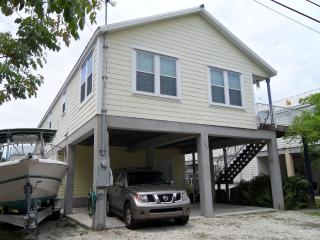Big Pine Key Florida Vacation Home Rental by Month - Big Pine Key vacation rentals