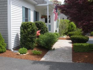 Central A/C, Home Theater  Rm, Canoe, wlk to pond - East Harwich vacation rentals