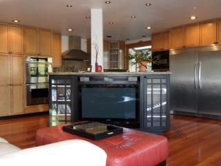 Luxurious Large West Seattle City View Home. - Seattle Metro Area vacation rentals