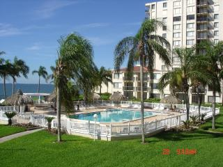 LUXURY WATERFRONT CONDO ON ISLA DEL SOL ISLAND - Tierra Verde vacation rentals