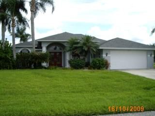 new furnished, elegant home with Computer and Wifi - Punta Gorda vacation rentals