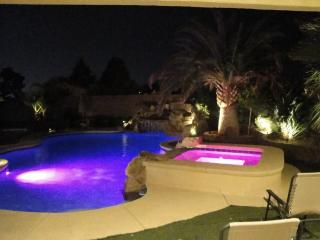 lv ultimate vacation home - Las Vegas vacation rentals