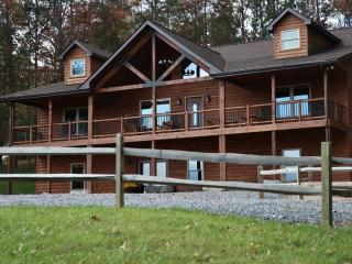 Luray Cabin Rental Mountain View Shenandoah Valley - Virginia vacation rentals