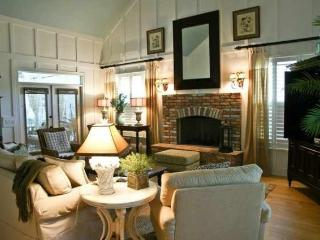 Island Cottage Rental (All new furnishings) - Saint Simons Island vacation rentals