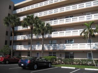 Hollywood/Dania Beach Area - Seasonal Rental - Dania Beach vacation rentals