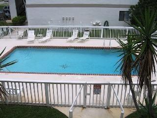 AVAIL.Near BOCA GRANDE>Ground Floor Condo 2/2-pool - Rotonda West vacation rentals