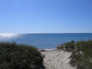 Cape Cod  Private Ocean  Beach - Cape Cod vacation rentals