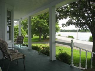 Lunenburg Farmhouse by the sea - Nova Scotia vacation rentals