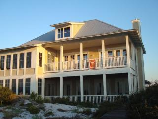 The Boardwalk-a Beachfront Paradise on the Gulf - Santa Rosa Beach vacation rentals