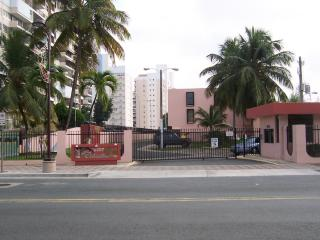 Fully equipment apartment at Isla Verde - Carolina vacation rentals