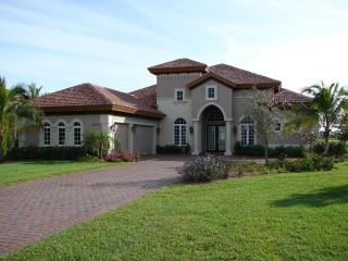 Grandezza Estate Home Monthly Rentals ONLY - Estero vacation rentals