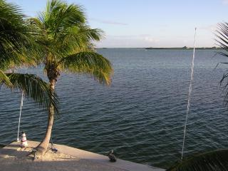 Beautiful Oceanfront 4/2 Home With Heated Pool/Spa - Summerland Key vacation rentals