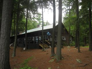 Lodge at Woodland Camps - Kennebec vacation rentals