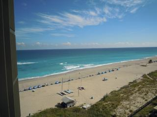 Palm Beach ocean front millionare row - Singer Island vacation rentals