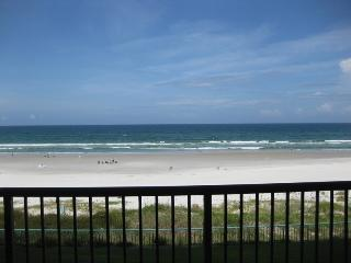 Oceanfront Condo - Towers of Ponce Inlet - Ponce Inlet vacation rentals