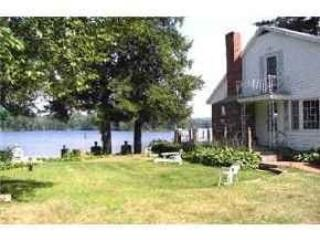 SPECTACULAR VIEWS AND GREAT SWIMMING - Northwood vacation rentals