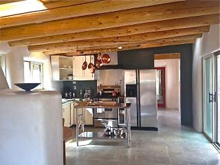 Luxury, Walk Everywhere, Private Patio & Hot Tub! - Santa Fe vacation rentals