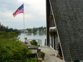 Island cottage 38 ft from the shore - Vinalhaven vacation rentals