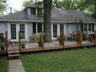 The Cottage Creek - Pennsylvania Dutch County vacation rentals
