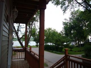 New large modern home with stunning lake views - Lake Geneva vacation rentals
