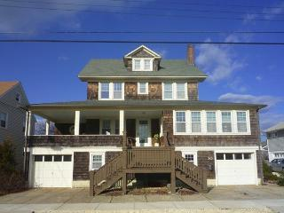 Historic, Charming Summer Rental by the Beach - Seaside Park vacation rentals