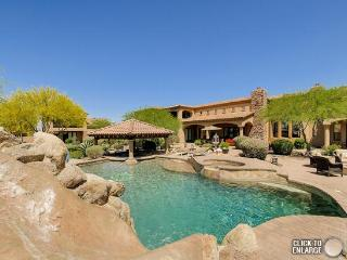8400sf *Mansion Rental N.Scottsdale / Cave Creek - Central Arizona vacation rentals