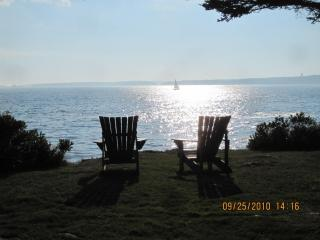 The Laughing Gull - Oceanfront Cottage - New Harbor vacation rentals