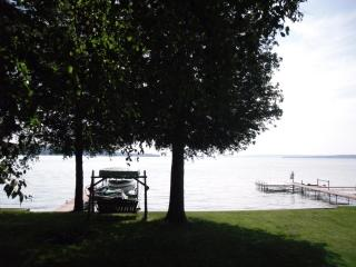 Awesome Lakefront Cottage - Northeast Michigan vacation rentals