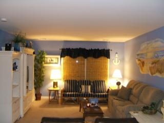 Magnificent Large 2 Bedroom Condo Clean and Bright - Seaside Heights vacation rentals