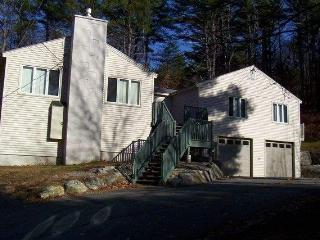4 Bedroom NH Vacation Home - Gilford vacation rentals