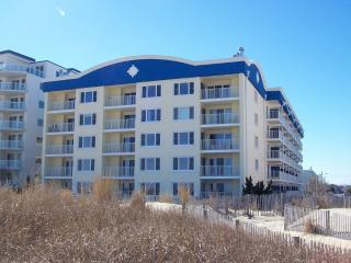 Ocean Front Building-Purnell House Ocean City MD - Ocean City Area vacation rentals